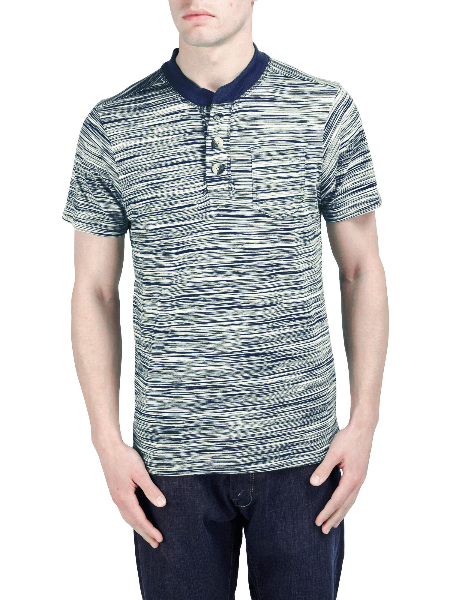 Lucca short sleeve t-shirt