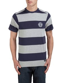 Tog 24 Mercury stripe short sleeve t-shirt