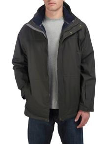 Tog 24 Crown 3in1 milatex hooded jacket