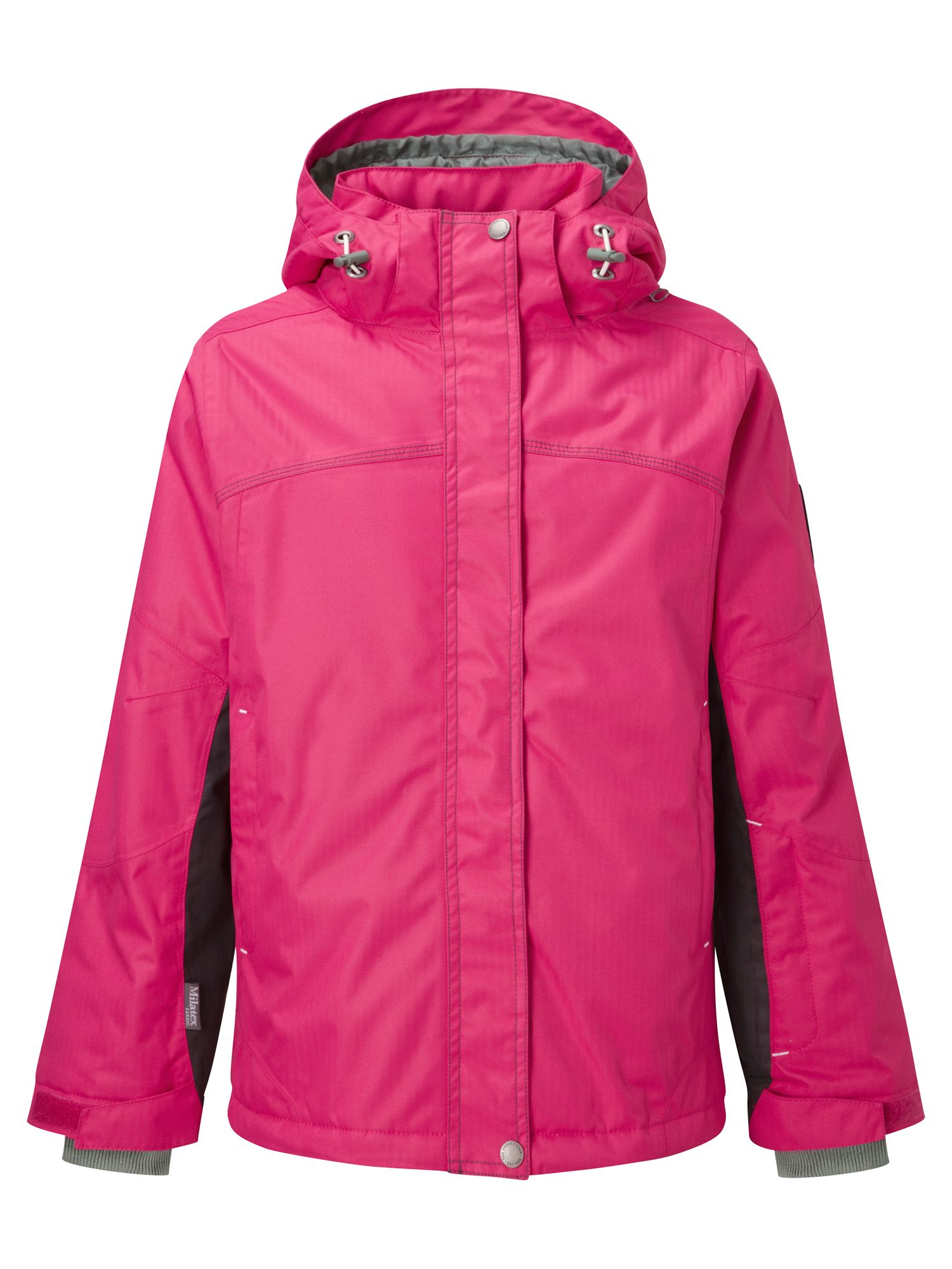 Girls scoot milatex jacket