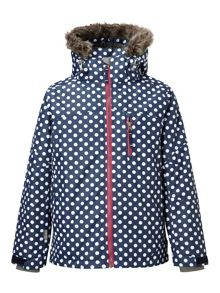 Girls scooter milatex jacket