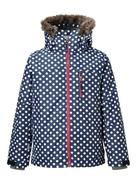 Tog 24 Girls scooter milatex jacket
