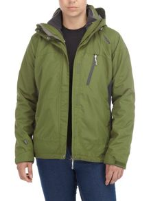 Fell  milatex 3in1 jacket
