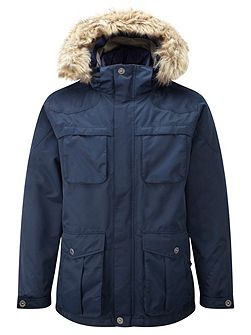 Anchorage mens milatex 3n1 Jacket