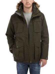 Anchorage mens milatex 3n1 jkt