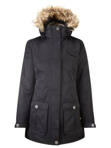 Anchorage milatex 3in1 jacket