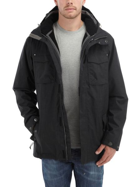 Tog 24 Deco Mens Milatex 3in1 Jacket
