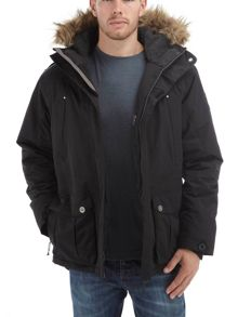 Rocket mens milatex jacket