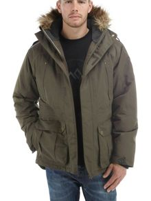 Tog 24 Rocket mens milatex jacket