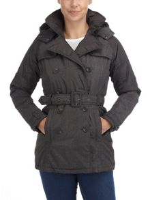 Wintermac  milatex jacket