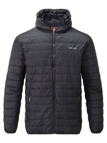 Hot mens TCZ thermal jacket