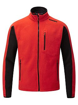 Zeus mens polartec thermal pro jacket