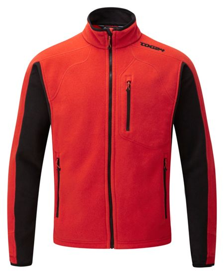 Tog 24 Zeus mens polartec thermal pro jacket