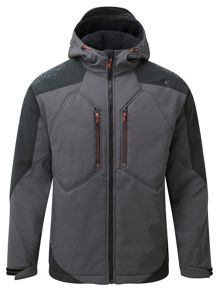 Tog 24 Hydra mens TCZ softshell jacket