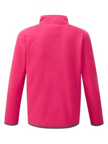 Tog 24 Kids Axis TCZ zip neck fleece sweatshirt