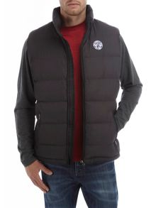 Frost mens TCZ thermal gilet
