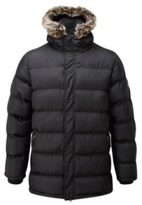 Frost mens TCZ thermal jacket