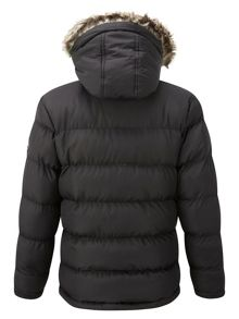 Kids tcz thermal jacket