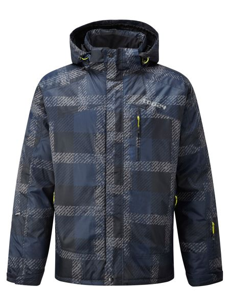 Tog 24 Trident mens milatex jacket
