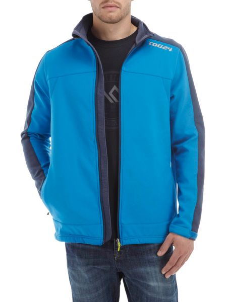 Tog 24 Protect mens TCZ softshell jacket