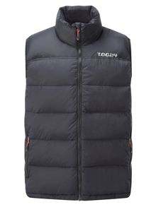 Tog 24 Lapaz mens down gilet