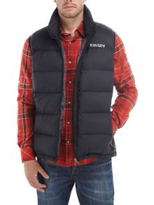 Lapaz mens down gilet