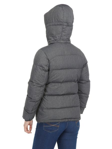 Tog 24 Lapaz ladies down jacket