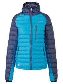 Glacier  down jacket