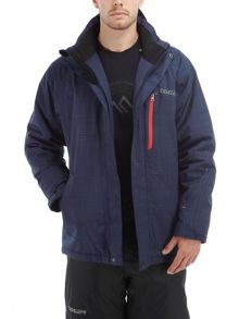Tog 24 Kaprun mens milatex ski jacket