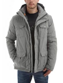 Tog 24 Wolf milatex down jacket