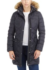 Tog 24 Venezia womens down jacket