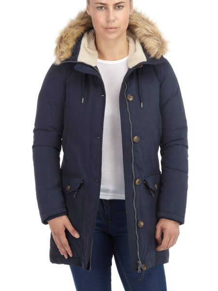 What Is Parka Jacket | Outdoor Jacket