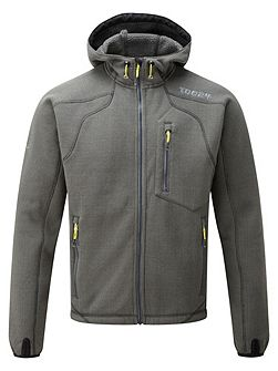 Coda Tcz300 Casual Full Zip Windbreaker
