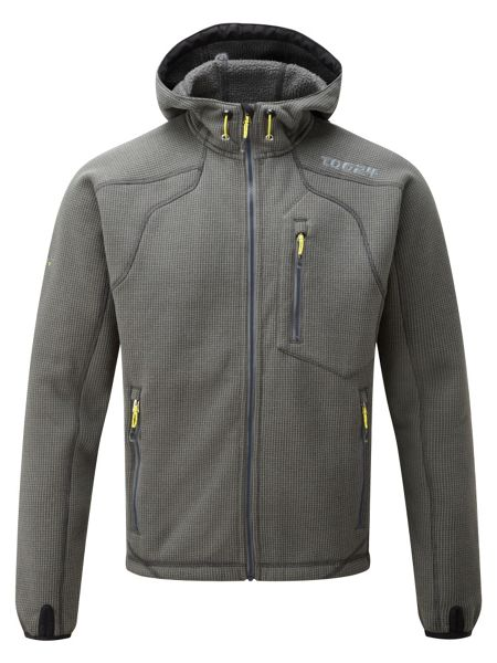Tog 24 Coda Tcz300 Casual Full Zip Windbreaker