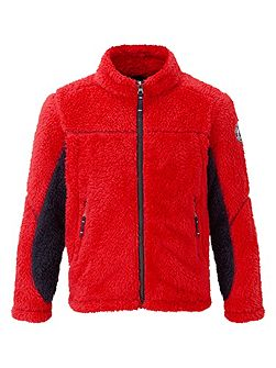 Kids Tron TCZ 300 fleece jacket