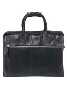 Tog 24 Burford Leather Holdall