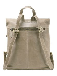 Tog 24 Oakley Leather Holdall