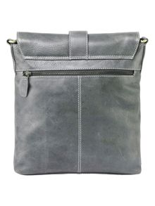 Tog 24 Henley Leather Shoulder Bag