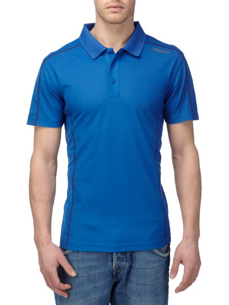 Tog 24 Huxley Plain Classic Fit Short Sleeve Shirt