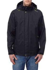 Tog 24 Quasar Milatex Full Zip Windbreaker