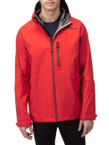 Momentum Full Zip Windbreaker