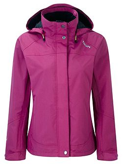 Quasar womens milatex jacket