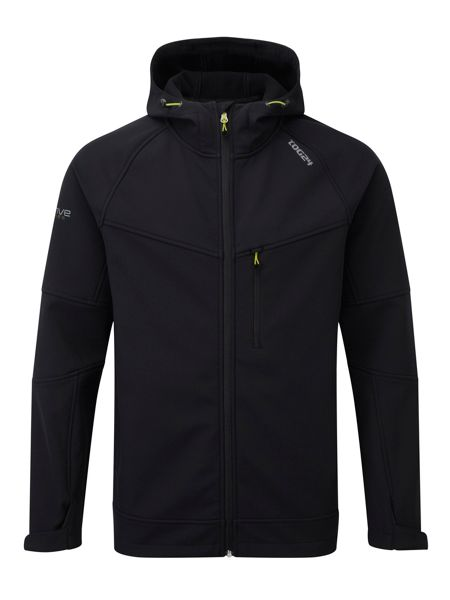 Tog 24 Reactor Casual Showerproof  Full Zip Windbreaker