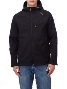 Tog 24 Reactor mens TCZ softshell jacket