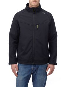 Reactor Casual Showerproof Full Zip Windbreaker