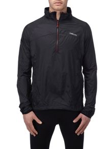 Tog 24 Nitro Half Zip Windbreaker