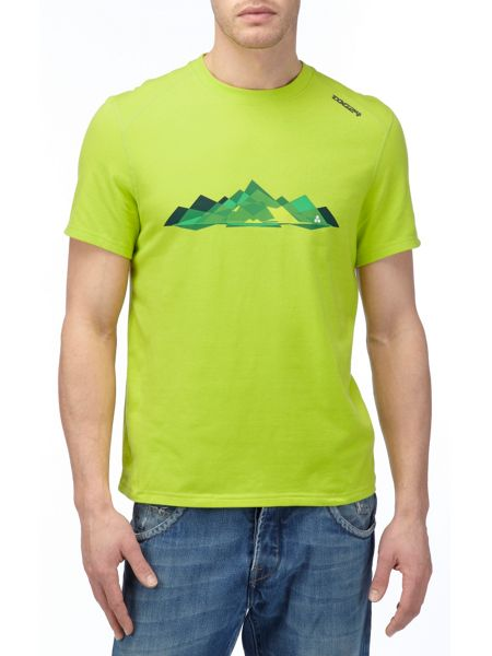 Tog 24 Vital Print Regular Fit T-Shirt
