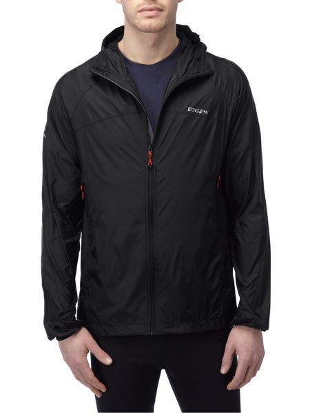 Tog 24 Casual Showerproof Nitro Half Zip Windbreaker
