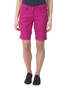 Rena womens TCZ stretch shorts