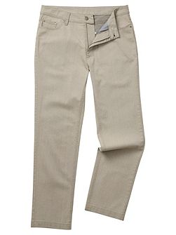 Ellwood mens TCZ stretch trousers